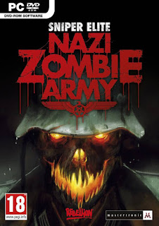 Sniper Elite Nazi Zombie Army (PC) 2013