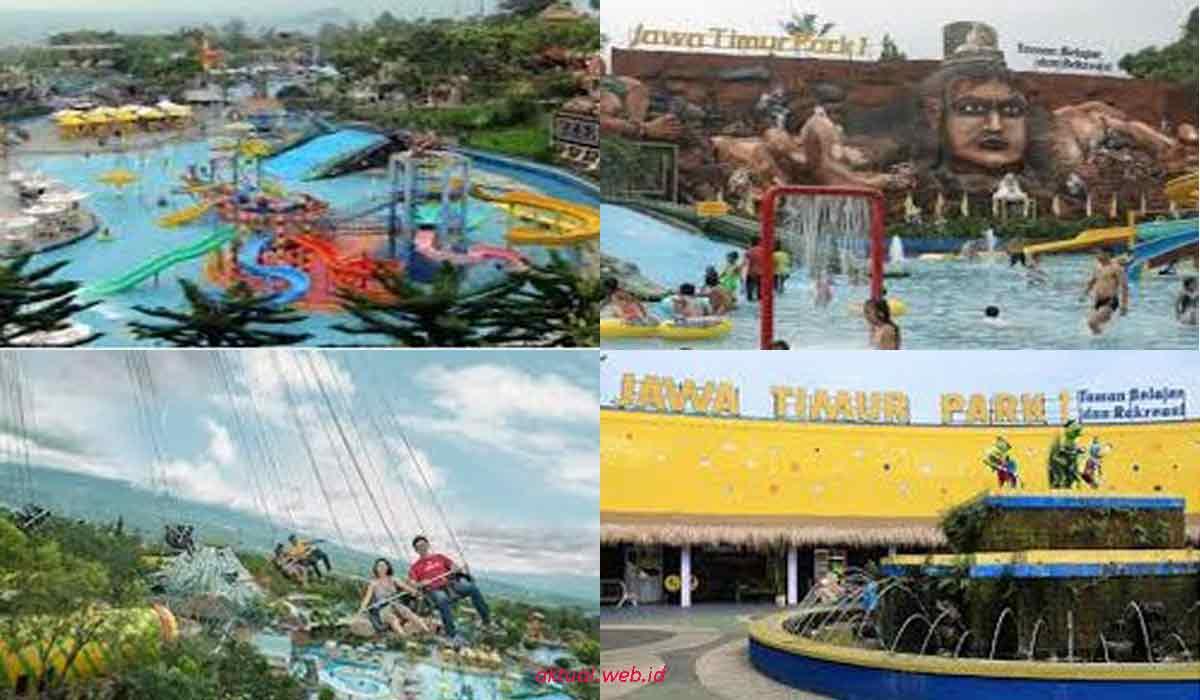 Harga Tiket Masuk Jatim Park 1 Januari Februari 2019 Harga Tiket