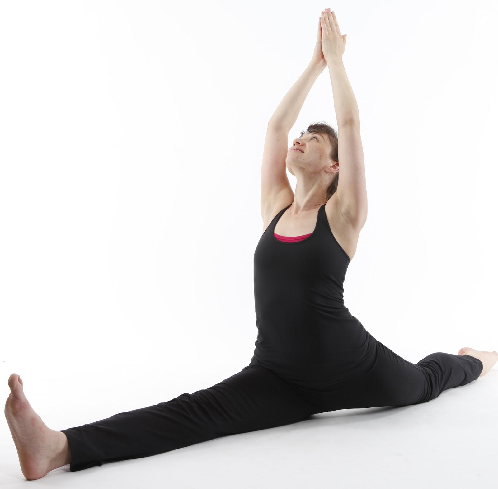 Mito e yoga Hanumanasana, il trionfo dell'amicizia   Yoga ...