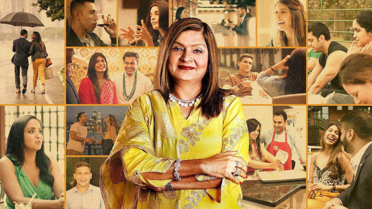 Reality show  casamento à indiana