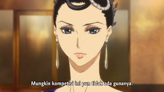 Download Ballroom E Youkoso 08 Subtitle indonesia