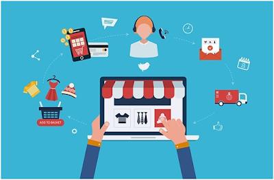 Bắt đầu việc bán hàng online bằng việc tìm kiếm khách hàng qua mạng