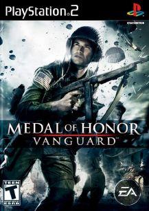 Medal of Honor Vanguard PS2 Torrent