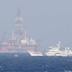 Tàu khảo sát Shiyan-1 của Trung Quốc có Hải cảnh hộ tống lại xâm nhập trái phép vùng biển Việt Nam