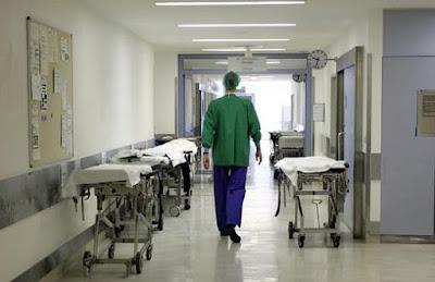 Χωρίς νευρολόγο εδώ και μια δεκαπενταετία περίπου το νοσοκομείο Φιλιατών