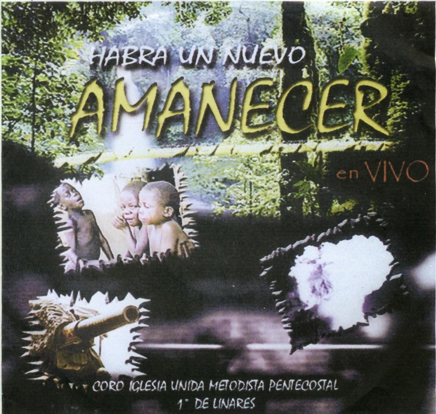 Coro IUMP 1ª De Linares-Habrá Un Nuevo Amanecer-