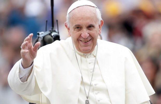 MUST SEE!! Pope Francis Reveals What Is Worst Than Coronavirus