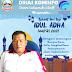 Edy Murdani, Kepala Dinas Kominfo Pasbar Mengucapkan Selamat Idul Adha 1442 H/ 2021 M