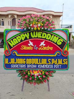 Toko Bunga Padang Sumatera Barat