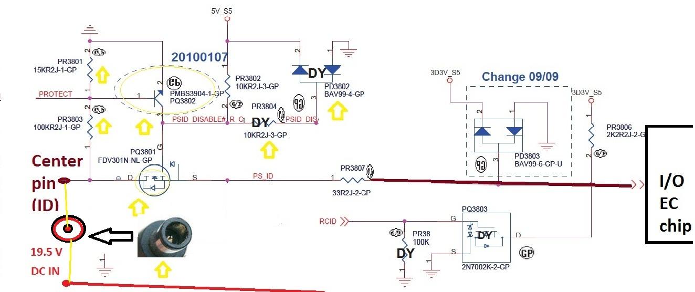 Dell Wiring Diagram - Wiring Diagram Progresif