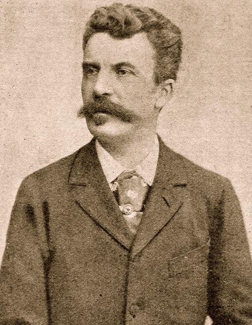 Guy De Maupassant 50