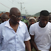 Governor Fayose gives NYSC member automatic employment after his request for a photograph