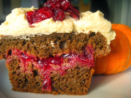 http://bakeitinacake.com/recipes/chocolatecranberrycupcakes