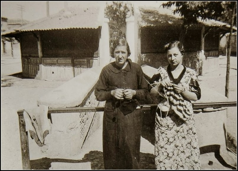 Leganés y su Fuentehonda