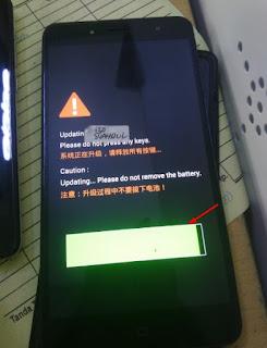 Download firmware  Hisense L695