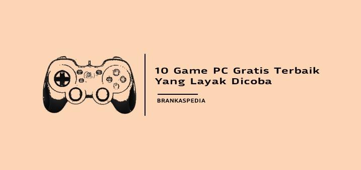 Game PC Gratis Terbaik