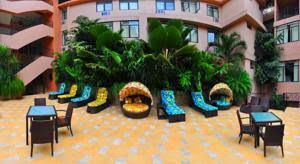 Hotel Grand Hotel Guayaquil