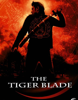 Watch The Tiger Blade (2005)