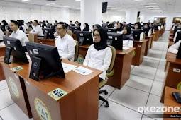 Penerimaan CPNS: RI Butuh 700.000 Tenaga Pendidik dan 270.000 Tenaga Kesehatan