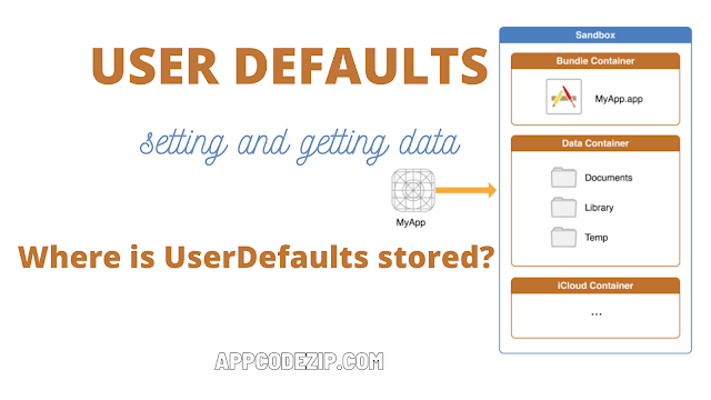 Should I use UserDefaults or a plist to store data locally in Swift ?