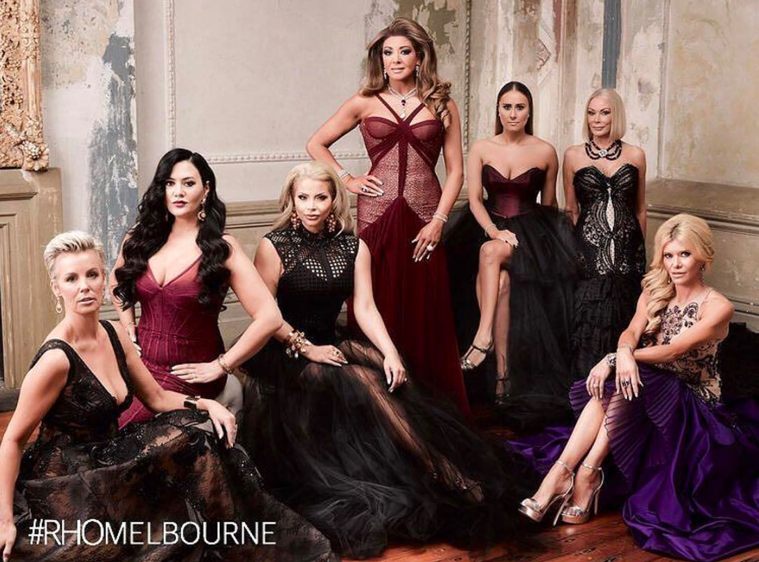 Details Inside The Real Housewives Of Melbourne's Dramatic ...