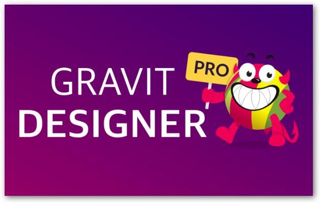 Gravit Designer 2020