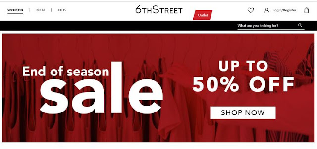 6th street promo codes ecommerce store coupon code deals