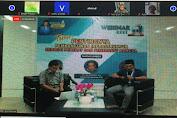 PMII PKC Bali Nusra Bahas Pentingnya Pembangunan Infrastruktur Sebagai Perekat dan Pemersatu Bangsa