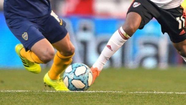 Vuelve el fútbol en la Argentina?: el Gobierno autorizó el regreso ...