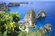 Tiga hari di Nusa Penida, Bupati Suwirta Siapkan Perencanaan One Gate One Destinasion