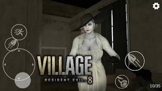Resident evil village 8 apk