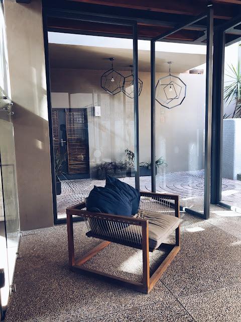 hotel criol queretaro mexico interior design