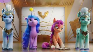 My Little Pony G5 Teaser