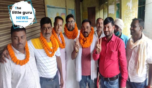 फेनहारा प्रमुख कमलेश कुमार मंटू की कुर्सी सुरक्षित, अविश्वास पर चर्चा में नहीं पहुंचे एक भी सदस्य