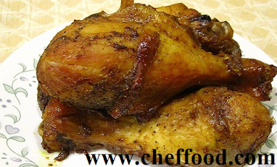 Masala Chicken Recipe