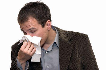 Bệnh viêm mũi dị ứng và những nguyên nhân chính gây bệnh