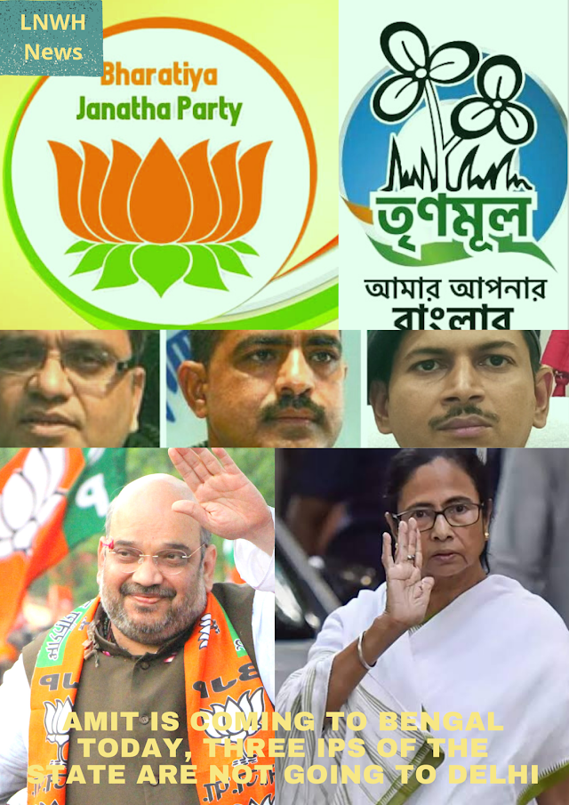 Live Amit Shah West Bengal: Large rallies and activities, rallies in West Midnapore, grand joining of BJP from Trinamool Congress and other parties, all live updates