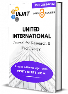 UIJRT - United International Journal for Research & Technology