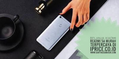 Smartphone xiaomi readmi 5A