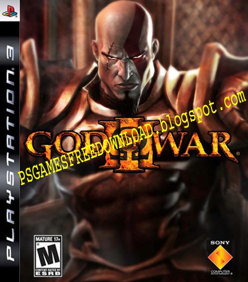 PS1,PS2,PS3,X-BOX & PSP Games Free Full: GOD OF WAR 3 PS3