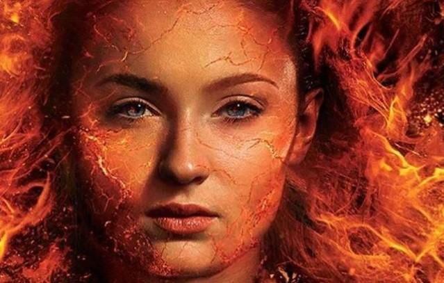 Film X-Men Dark Phoenix -  Rilis 7 Juni 2019