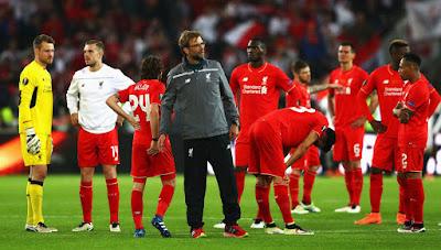 Liverpool Belum Tentu Jadi Pemenang