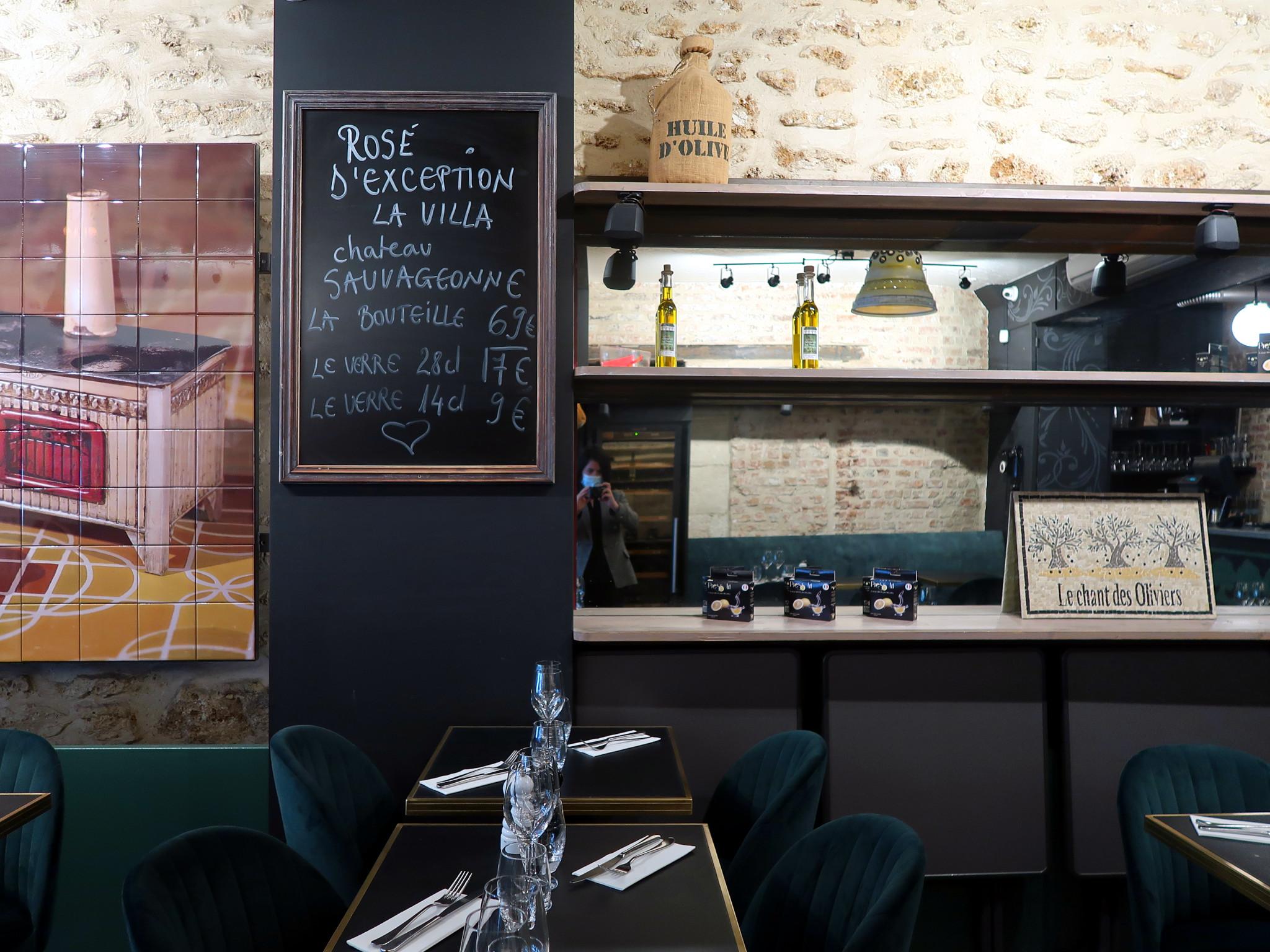Meilleur Restaurant Paris Montmartre