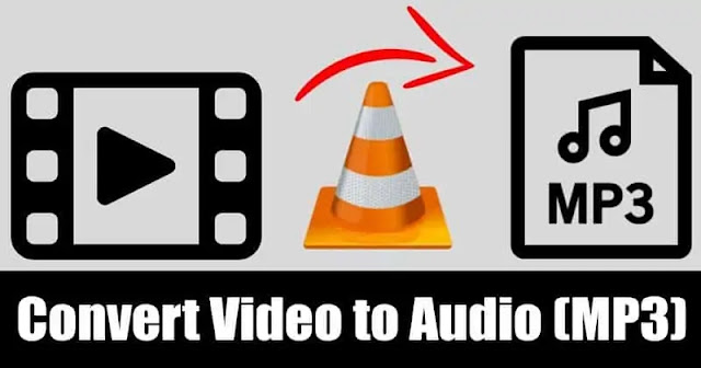 Cara Mengonversi Video ke Audio (MP3) menggunakan VLC Media Player
