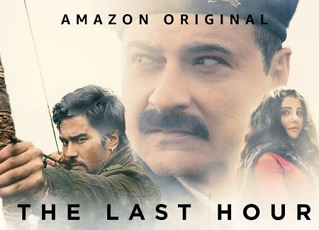 Download The Last Hour Season 1