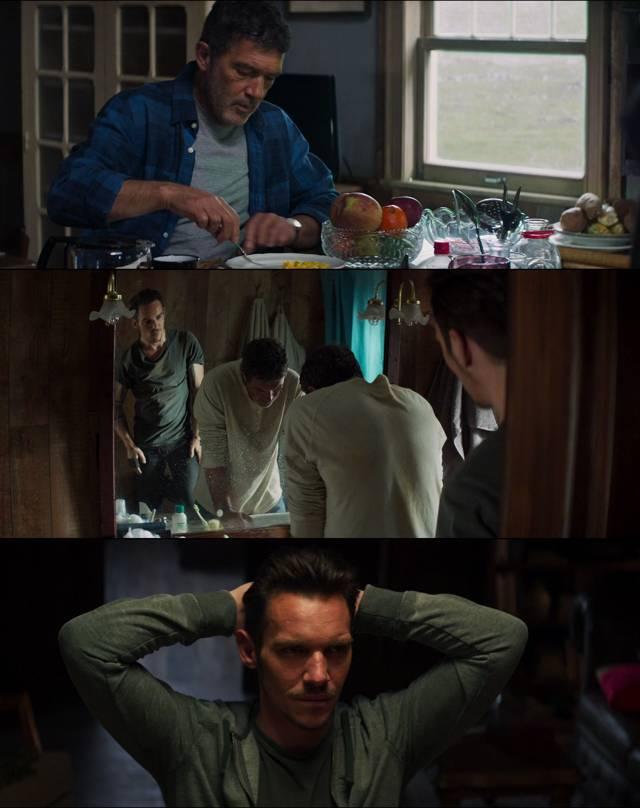 Mariposa negra (2017) HD 1080p y 720p Latino