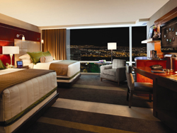 The Aria Hotel Rooms
