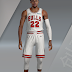 Otto Porter Jr. Body Model v1.2 By Willowsprout [FOR 2K20]