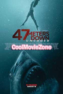 47 Meters Down: Uncaged (2019)