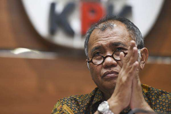 OTT Direktur Krakatau Steel Bukti Rezim Jokowi Gagal Hadirkan <i>Good Corporate Governance</i>